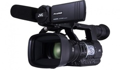 JVC Camcorder GY-HM620E