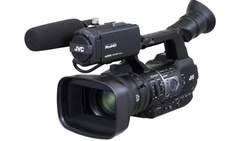 JVC Camcorder GY-HM660E