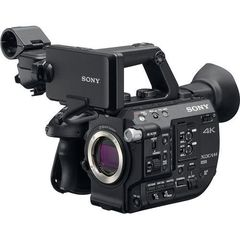 Sony Camcorder PXW-FS7