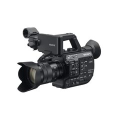 Sony Camcorder PXW-FS5M2
