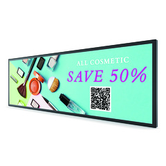 BenQ Bar Type Display BH3801