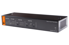 Neets Controlsystem Audio PreAmplifier