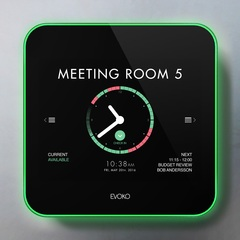 Evoko Roommanager LISO