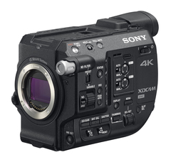 Sony Camcorder PXW-FS5