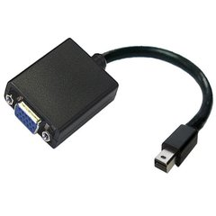 Accell Adapter Mini DisplayPort zu VGA