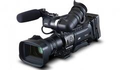 JVC Camcorder GY-HM850E