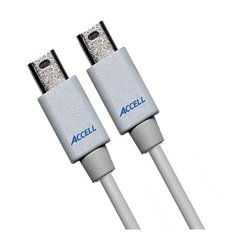 Accell Kabel Mini DisplayPort 2 Meter