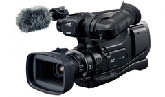 JVC Camcorder GY-HM70E