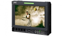 JVC Portable Monitor DT-F9L5