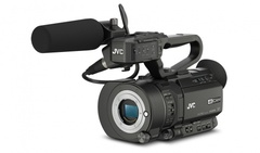 JVC Camcorder GY-LS300CHE