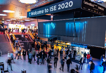 Ise2020 news